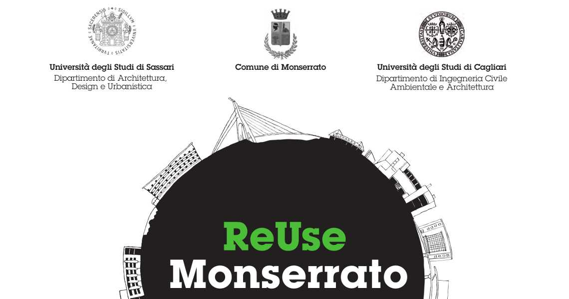 ReUse Monserrato